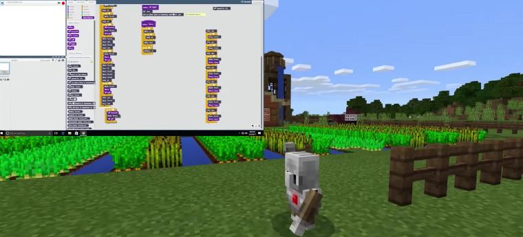 codebuilderminecraft