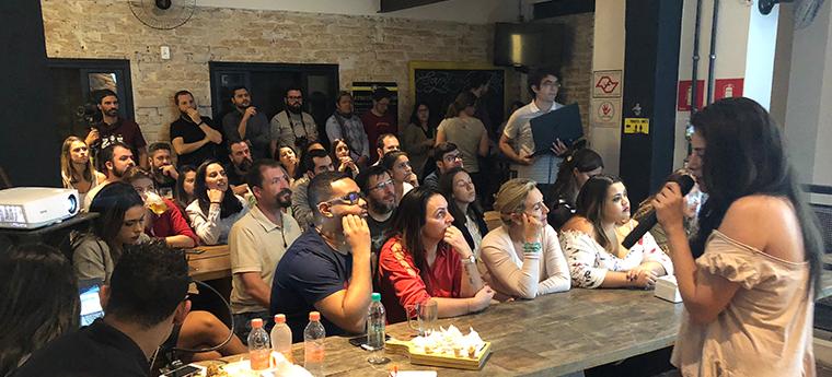 Neurociência e os efeitos da música no cérebro é tema de conversa no bar Capitão Barley, em São Paulo (SP)