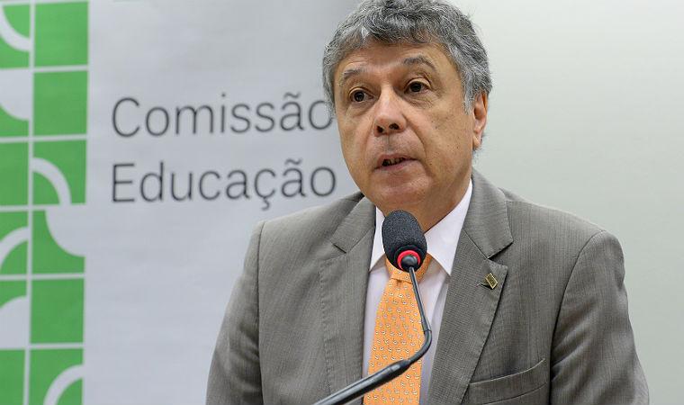 Chico Soares, ex-preside