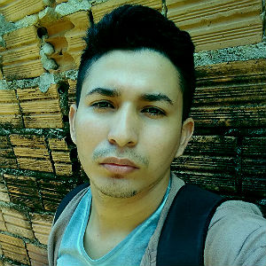 O professor Rael Marinho Ferreira