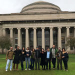 Visita ao MIT Media Lab