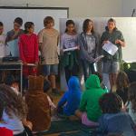 Escola Vila Verde - Alto Paraíso (Goiás)