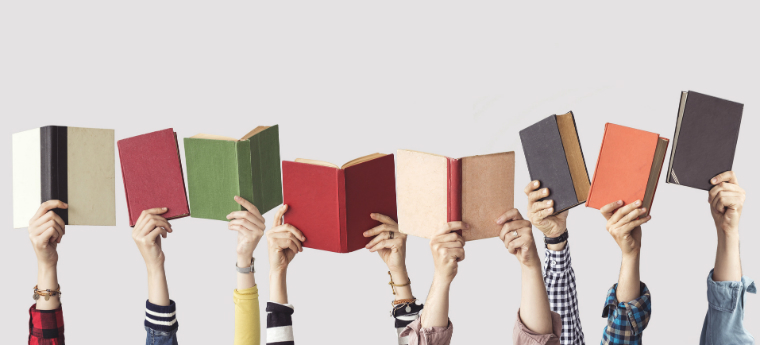 Clube de leitura engaja alunos de escolas públicas na Bahia - PORVIR