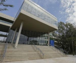 Centro de Inovação da USP