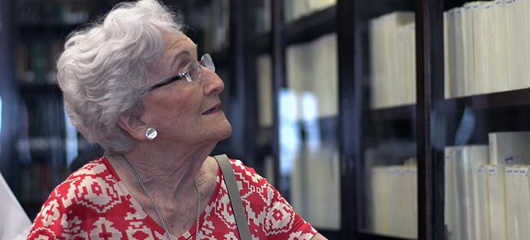 Cleonice Berardinelli é uma das maiores intelectuais brasileiras