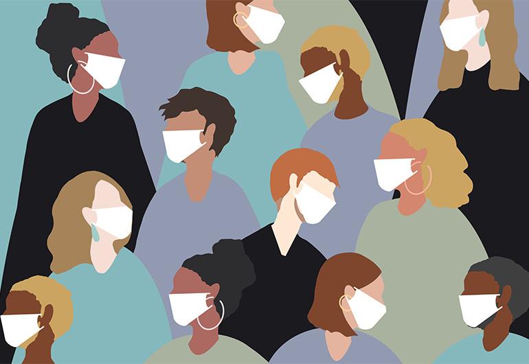 Ilustração do post De olho na BNCC, jogo convida jovens a propor soluções para crise do coronavírus