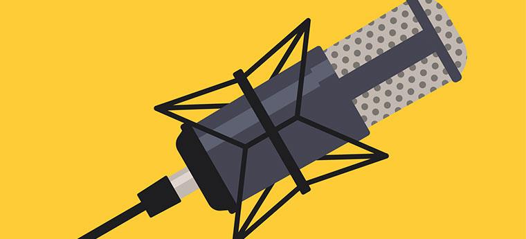 Ilustração do post Podcast Porvir/CIEB: Ensino híbrido