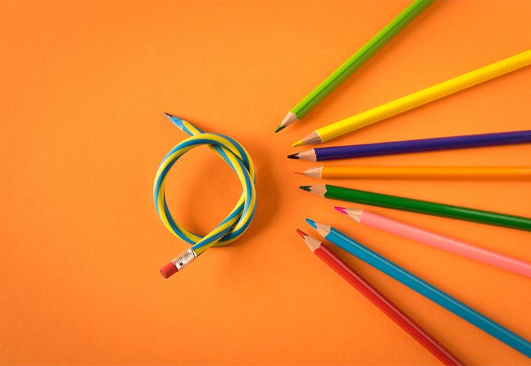 Ilustração do post Como flexibilizar a aprendizagem durante a quarentena