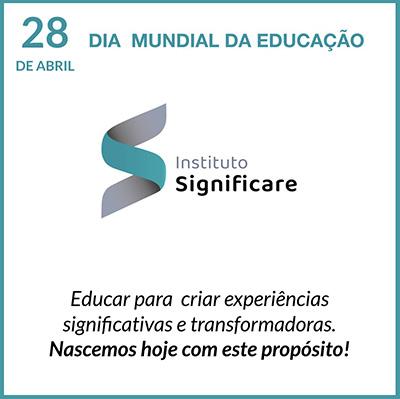 Instituto Significare - Educar para criar experiências