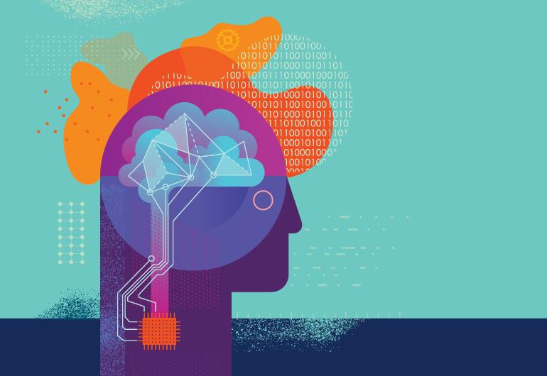 Ilustração do post Como promover a aprendizagem ativa durante a quarentena