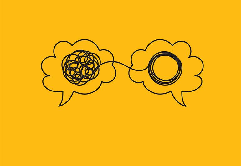 Ilustração do post Professores pedem apoio técnico e psicológico durante a quarentena