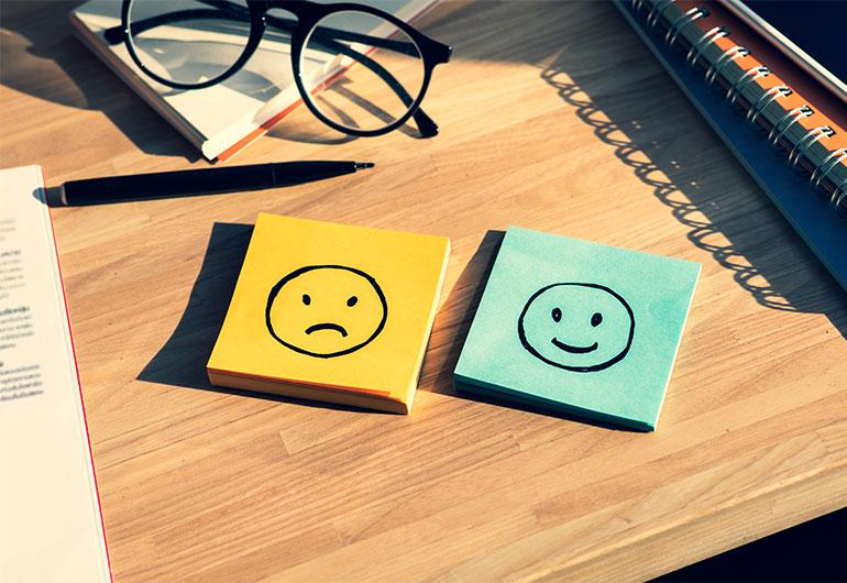 Ilustração do post Projeto propõe reflexão sobre estado emocional de professores e alunos na volta às aulas