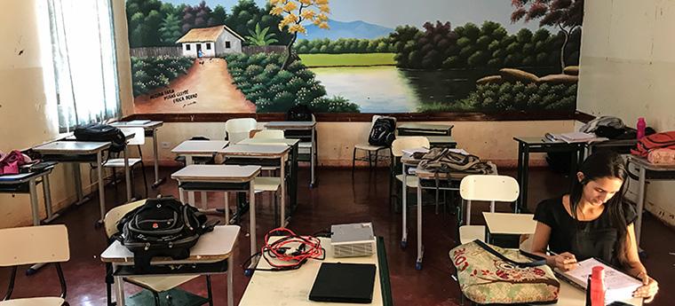Ilustração do post Pandemia aumenta desafios para implementação de novos currículos do ensino médio