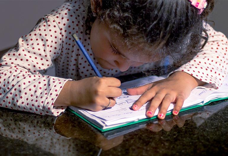 Ilustração do post Expedições engajam famílias e crianças durante quarentena