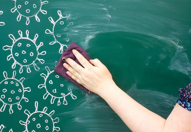 Ilustração do post Como acelerar as mudanças na educação
