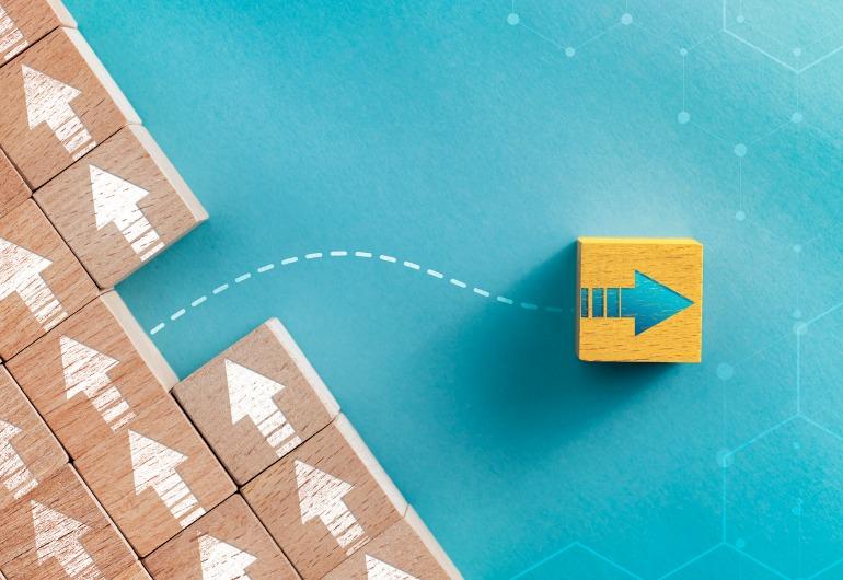 Ilustração do post Como adaptar aulas presenciais para remotas e vice-versa