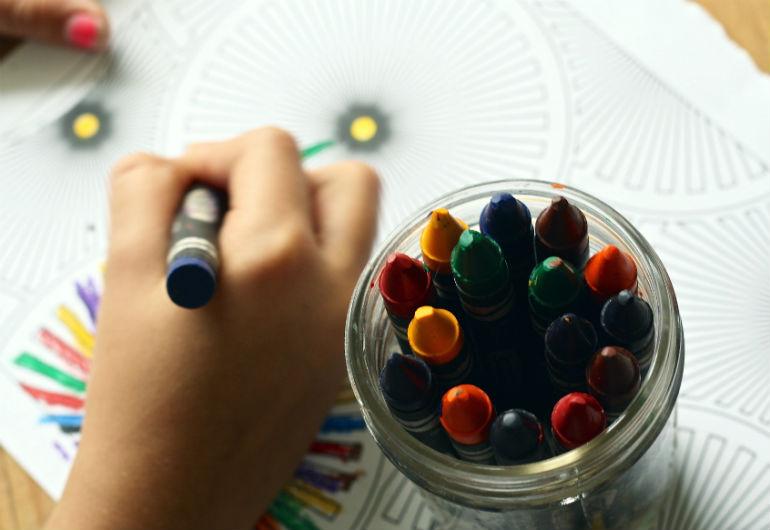 Ilustração do post Espaço de SER, novo parceiro do Porvir, promove série de webinários no 'Mês da Educação'