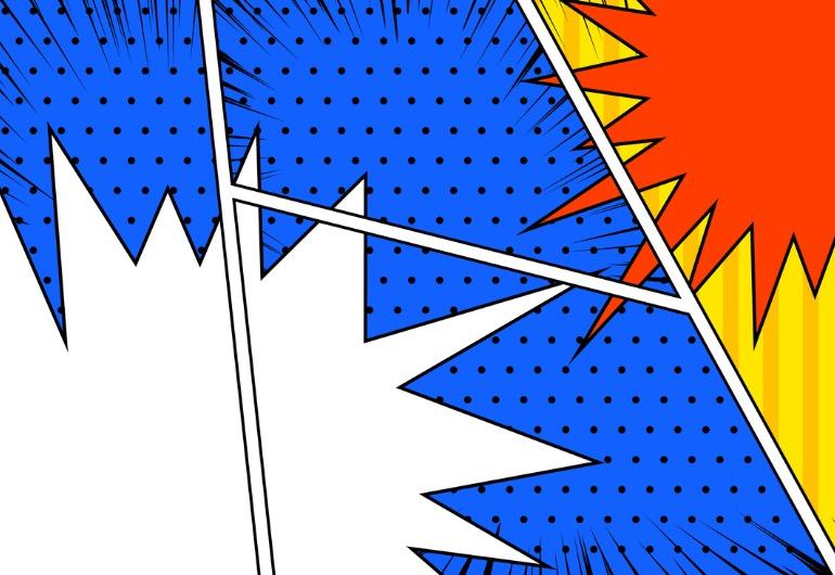 Ilustração do post Festival online de anime e histórias em quadrinhos engaja turma de ensino fundamental em aulas remotas