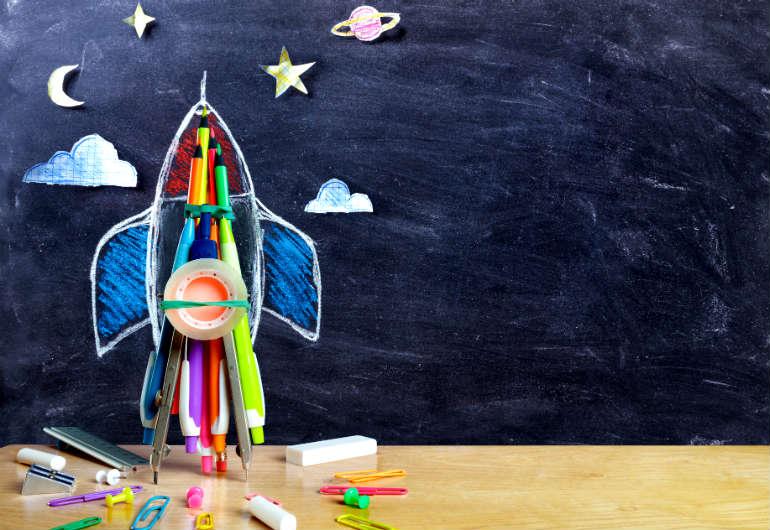 Ilustração do post 7 estratégias de aprendizagem ativa para aulas remotas ou presenciais