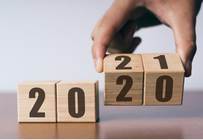 Ilustração do post Professores refletem sobre o ano e trazem perspectivas para 2021