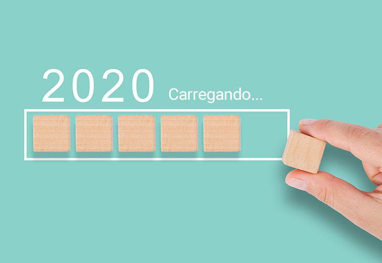 Ilustração do post Que ensinamentos levar de 2020