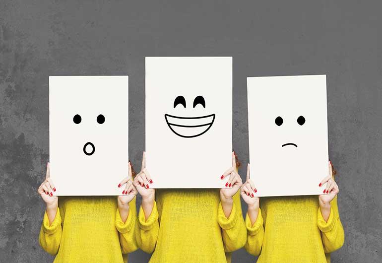 Ilustração do post Como falar sobre sentimentos e acolher os estudantes na volta às aulas