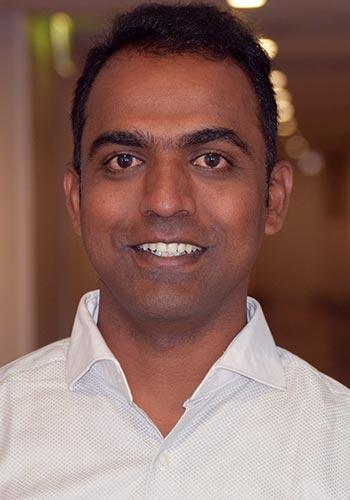 Professor Ranjitsinh Disale é o vencedor do Global Teacher Prize de 2020