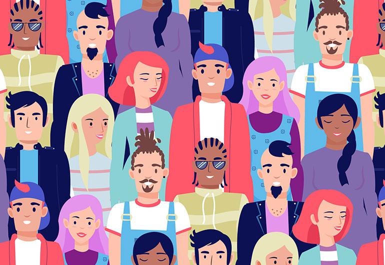 Ilustração do post Relatório alerta para cenário de desilusão do jovem em razão da pandemia