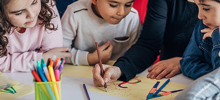 Ilustração do post Como reforçar a confiança e vínculo entre professores e alunos diante das incertezas de 2021
