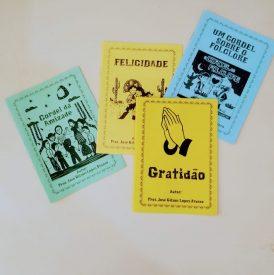 Livros Professor Gilson Franco