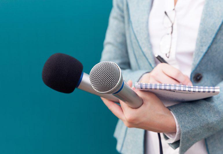 Ilustração do post O que educação tem a ver com liberdade de imprensa?