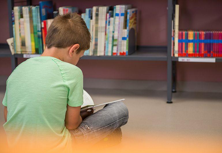 Ilustração do post Proximidade com família e rede de práticas geram bons índices de leitura