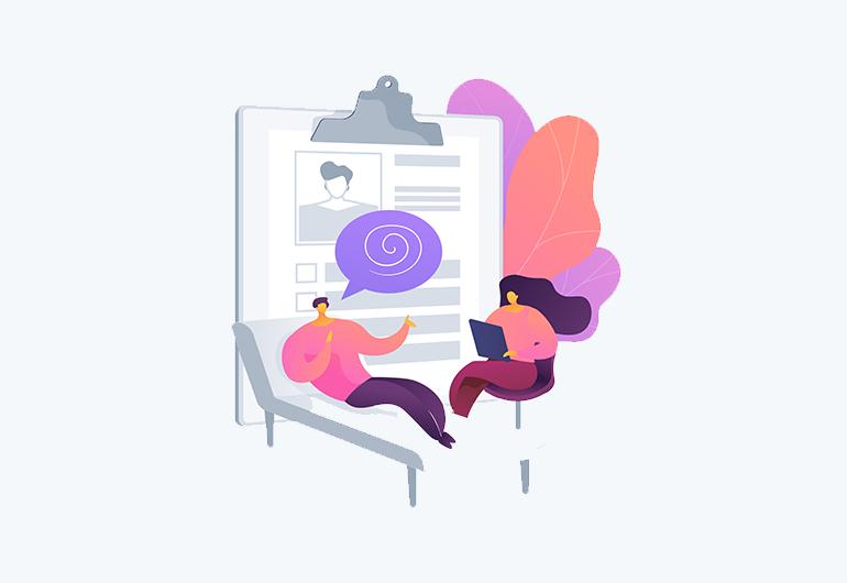 Ilustração do post Projeto promove atendimento psicológico gratuito para educadores