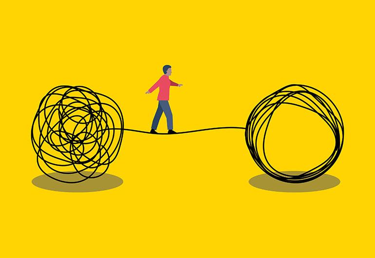 Ilustração do post Aprendizagem autorregulada é chave para superar as dificuldades atuais da educação