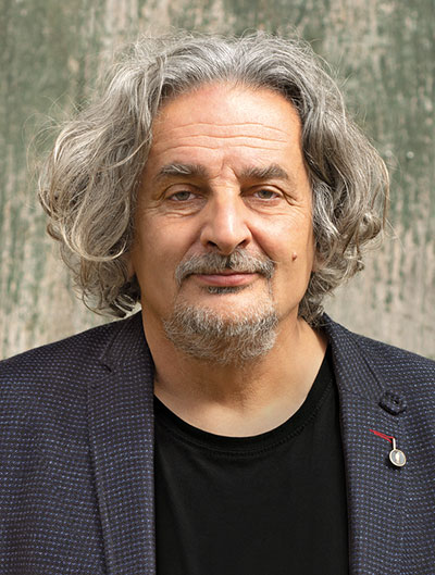O filósofo e educador espanhol Jorge Larrosa