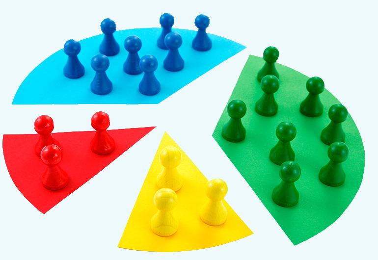 Ilustração do post Professor de educação física usa jogos para trabalhar matemática nas aulas
